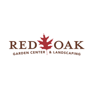 Red Oak Garden Center Identity