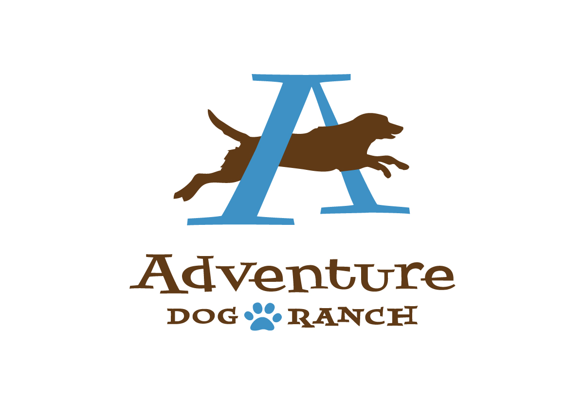 Adventure Dog Ranch Identity