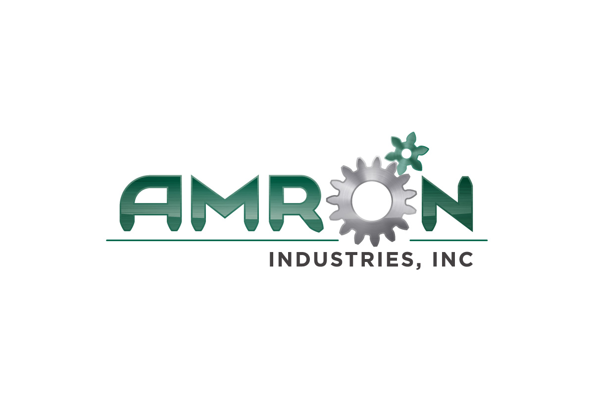 Amron Industries Identity
