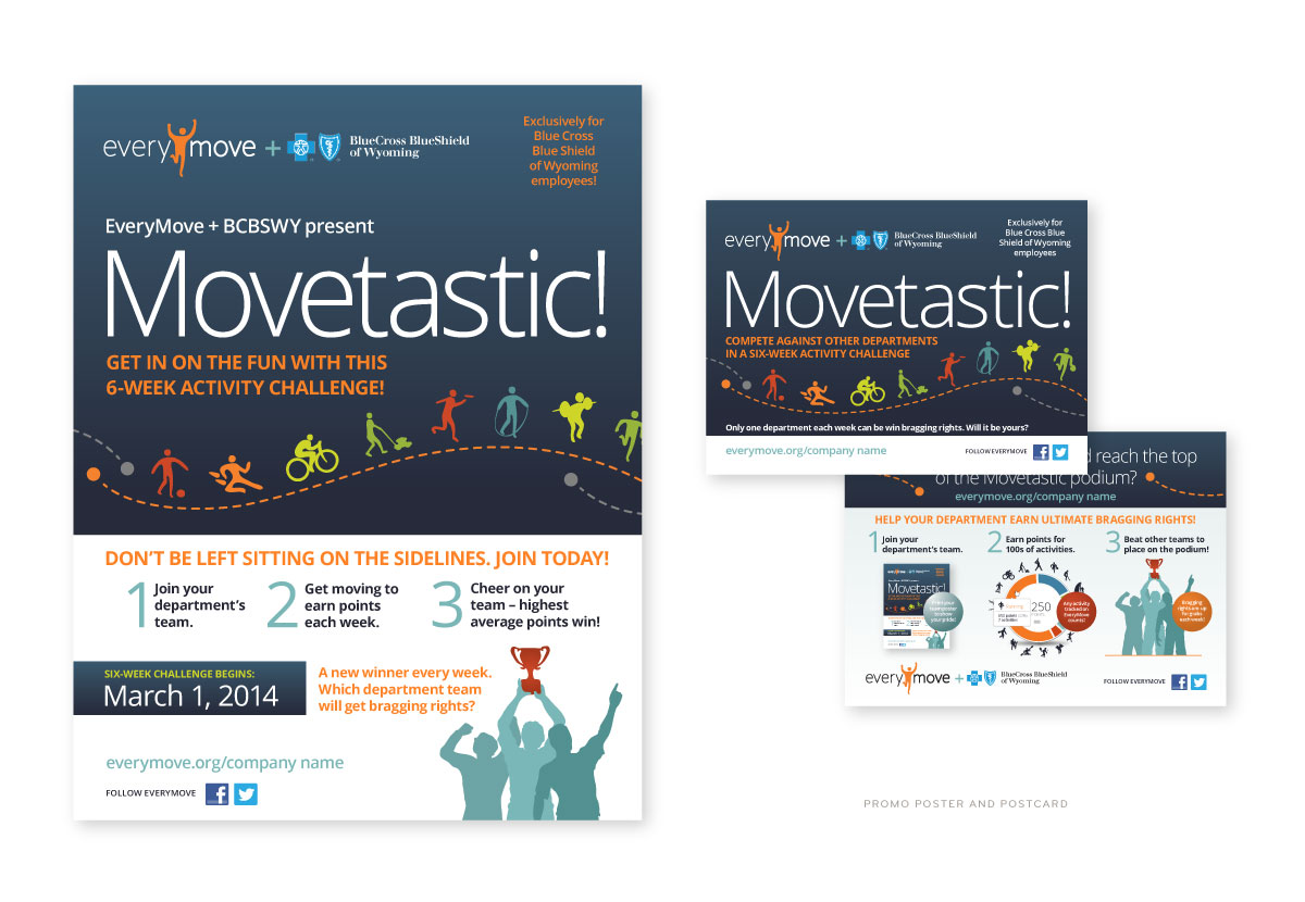 EveryMove Promo - Premera Movetastic