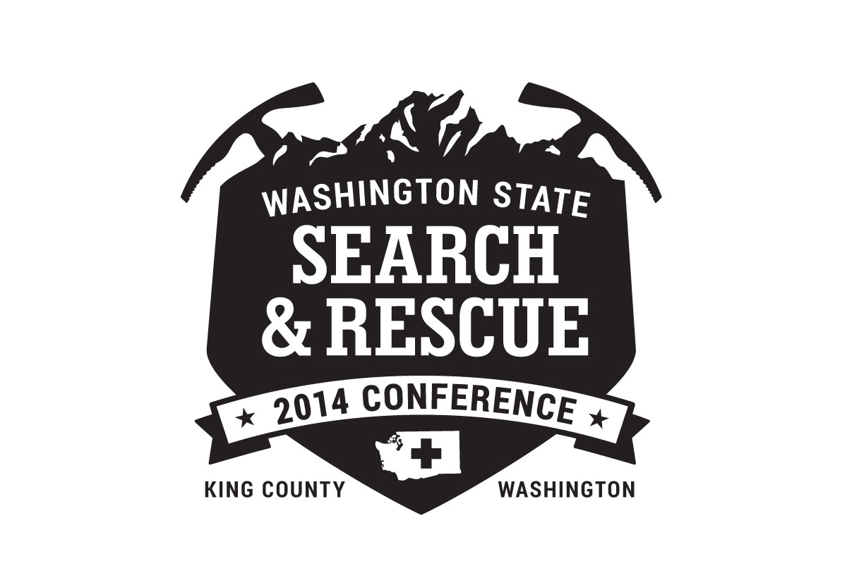 King County Search and Rescue Icon