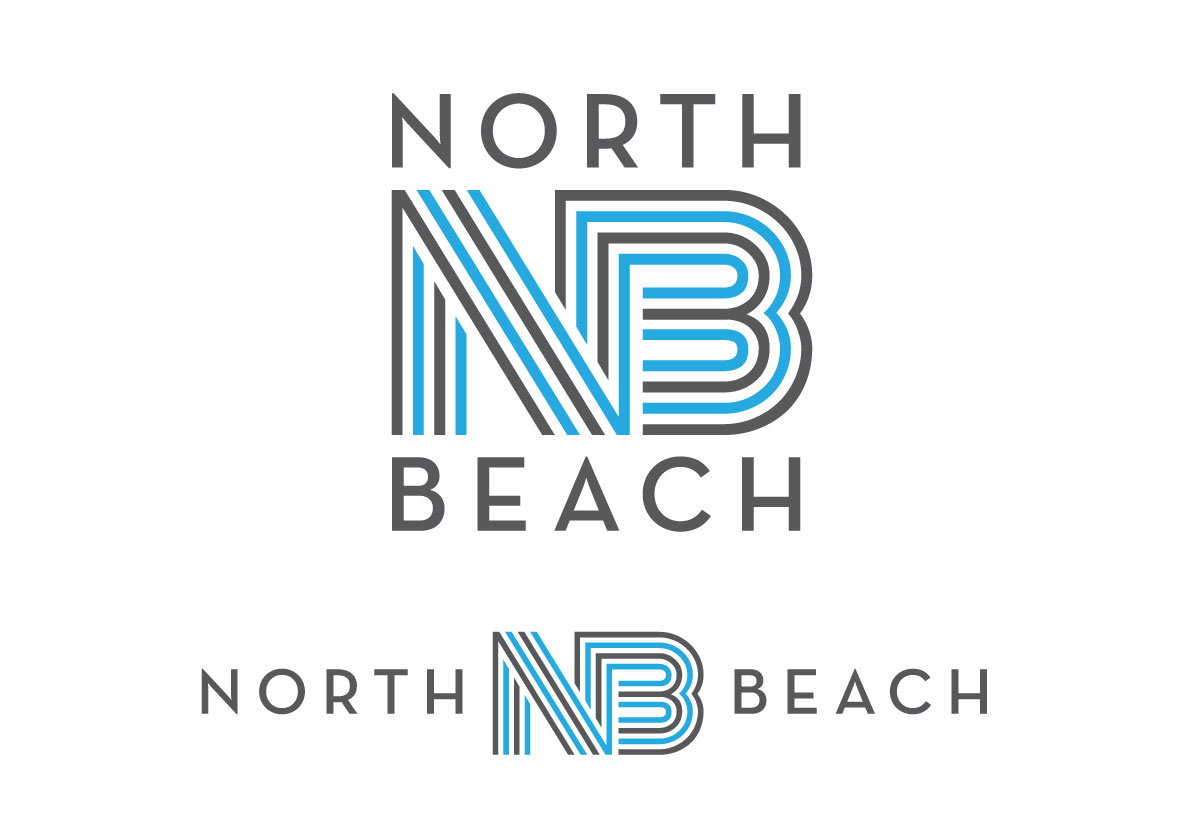 North Beach Elementary Logo