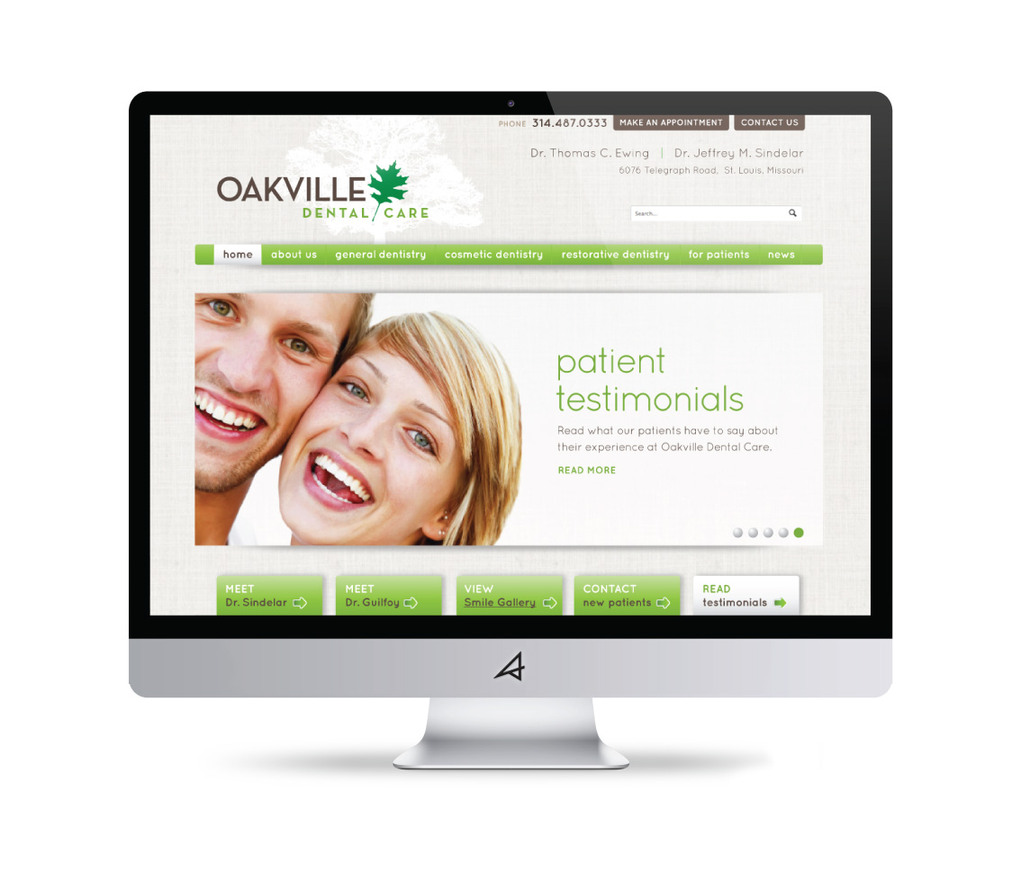 Oakville Dental Care