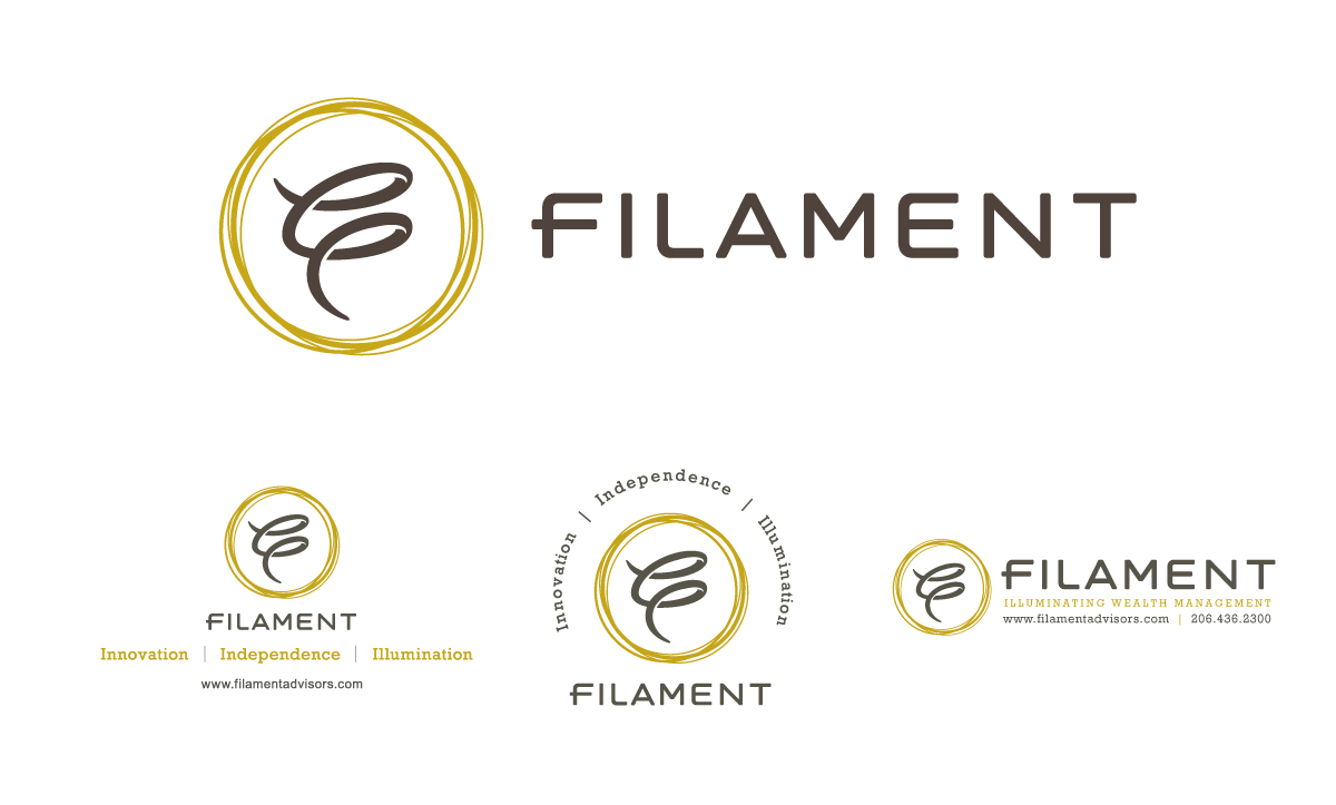 Filament Identity versions