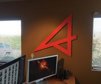 atomic-logo-wall